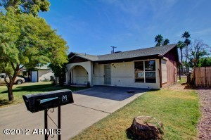 911 N Wedgewood Drive, Mesa, AZ 85203