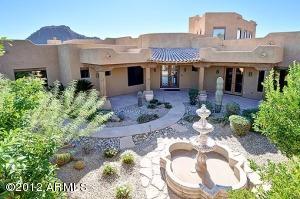 11323 E PINON Drive, Scottsdale, AZ 85262