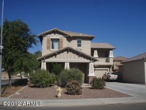 4118 W VALLEY VIEW Drive, Laveen, AZ 85339