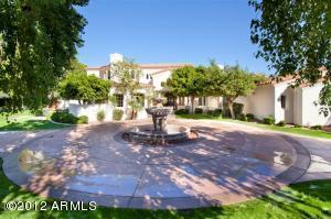 6430 E SIERRA VISTA Drive, Paradise Valley, AZ 85253