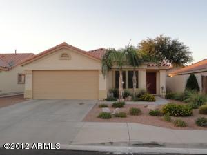 8434 E Natal Circle, Mesa, AZ 85209