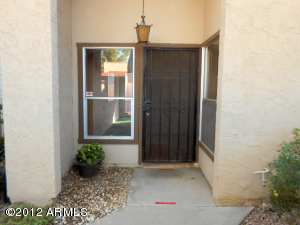1051 S Dobson Road, 17, Mesa, AZ 85202