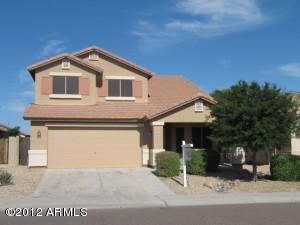 2448 W BLUE SKY Drive, Phoenix, AZ 85085