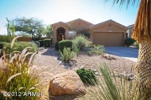 8841 E CALLE BUENA Vista, Scottsdale, AZ 85255