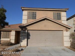 12516 W ROSEWOOD Lane, El Mirage, AZ 85335