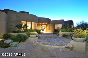 11077 E CINDER CONE Trail, Scottsdale, AZ 85262