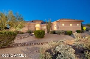 7008 E Balancing Rock Road, Scottsdale, AZ 85266