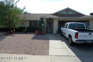 7253 E DEWBERRY Avenue, Mesa, AZ 85208