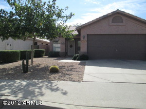1679 E TREMAINE Avenue, Gilbert, AZ 85234