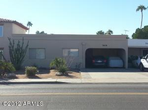 7619 E CHAPARRAL Road, Scottsdale, AZ 85250