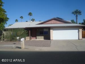1857 S EL MARINO Circle, Mesa, AZ 85202