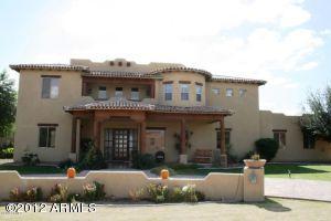 2697 E VIA DEL ARBOLES, Gilbert, AZ 85298