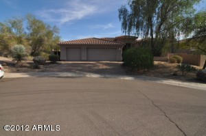 12445 N VIA LA PLAYA Drive, Fountain Hills, AZ 85268