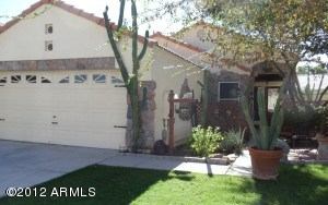 5105 E DRAGOON Avenue, Mesa, AZ 85206