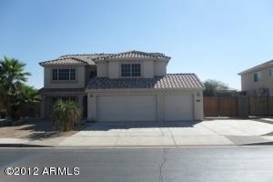 12601 W SIERRA Street, El Mirage, AZ 85335