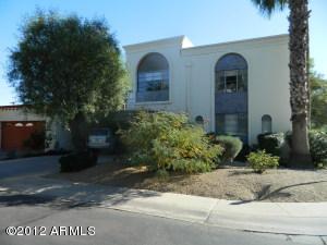 2601 E MITCHELL Drive, Phoenix, AZ 85016