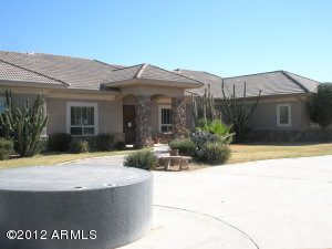 279 S 162ND Street, Gilbert, AZ 85296