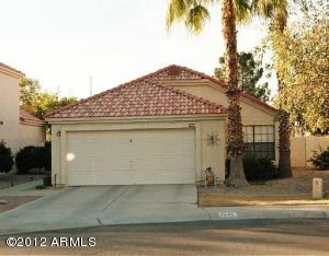 1545 E LAUREL Avenue, Gilbert, AZ 85234