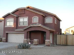 11516 E PRONGHORN Avenue, Mesa, AZ 85212