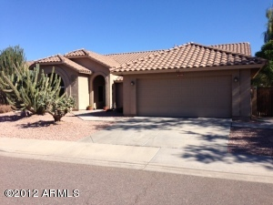 28825 N 45TH Street, Cave Creek, AZ 85331