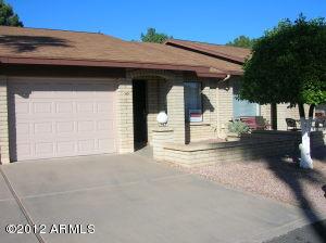 2064 S FARNSWORTH Drive, 63, Mesa, AZ 85209