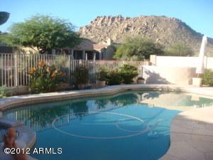 11571 E CHRISTMAS CHOLLA Drive, Scottsdale, AZ 85255