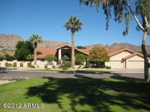 5918 E Stella Lane, Paradise Valley, AZ 85253