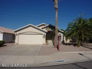 2548 E CONTESSA Street, Mesa, AZ 85213