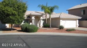 1612 E LAUREL Avenue, Gilbert, AZ 85234