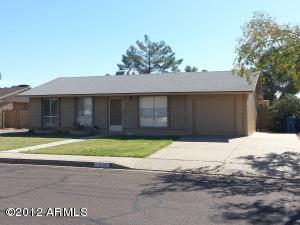 3241 E ENID Avenue, Mesa, AZ 85204