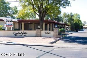 1050 S HORNE, Mesa, AZ 85204