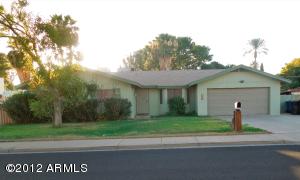 1666 N RIDGE Circle, Mesa, AZ 85203