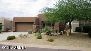 9580 E CHUCKWAGON Lane, Scottsdale, AZ 85262