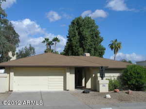 6620 E SANDRA Terrace, Scottsdale, AZ 85254