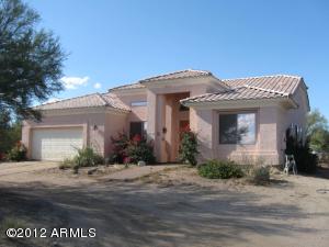 27836 N 158TH Street, Scottsdale, AZ 85262