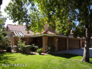 9117 E PARADISE Drive, Scottsdale, AZ 85260
