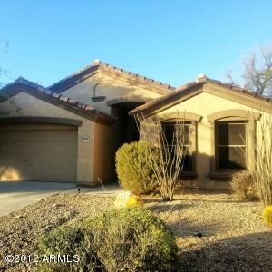10218 E SALT BUSH Drive, Scottsdale, AZ 85255