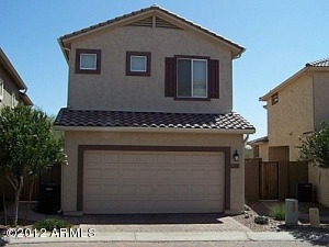 1735 S Chatsworth, Mesa, AZ 85209