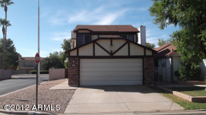 1915 S 39TH Street, 72, Mesa, AZ 85206