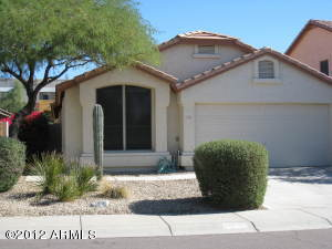 Delightful 3 bedroom, 2 bath, 2 car garage home in very desirable Desert Ridge.