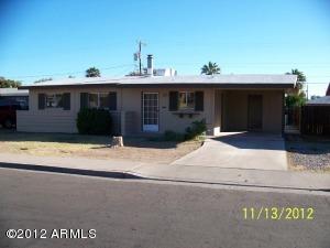 425 E FRANKLIN Avenue, Mesa, AZ 85204