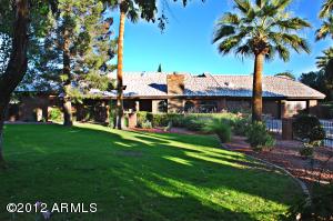10005 N 56TH Street, Paradise Valley, AZ 85253