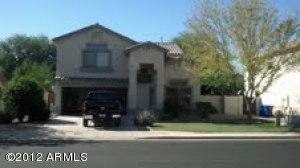 1732 N WILBUR Street, Mesa, AZ 85201