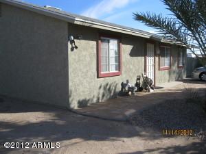 53 N 95TH Place, Mesa, AZ 85207