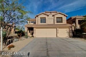 10506 E MORNING STAR Drive, Scottsdale, AZ 85255