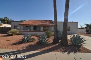 14601 N 55TH Place, Scottsdale, AZ 85254