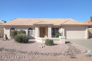 15228 N 61ST Place, Scottsdale, AZ 85254