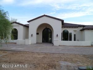 6651 E Sunnyvale Road, Paradise Valley, AZ 85253