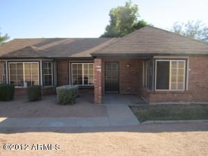 1055 N RECKER Road, 1222, Mesa, AZ 85205