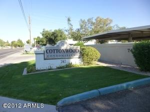 747 S EXTENSION Road, 204, Mesa, AZ 85210